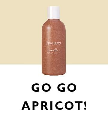 Go go Apricot