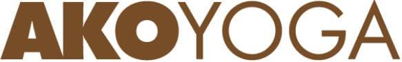 AKO Yoga Logo