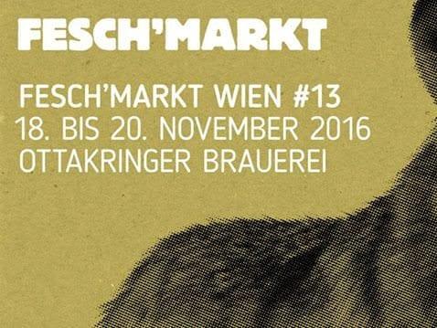 Feschmarkt-Wien