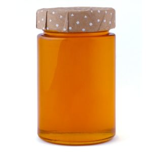 Bluetenhonig-Mein-Honig