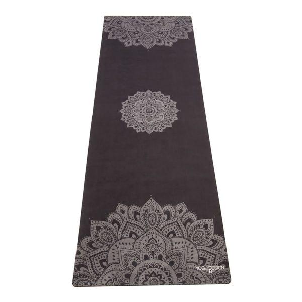 travel-mat-mandala-black-yoga-design-lab