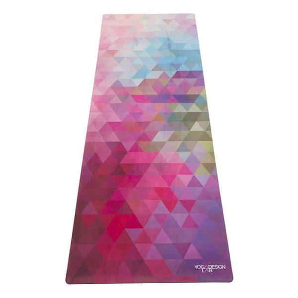 leichte-combo-mat-tribeca-sand-yoga-design-lab