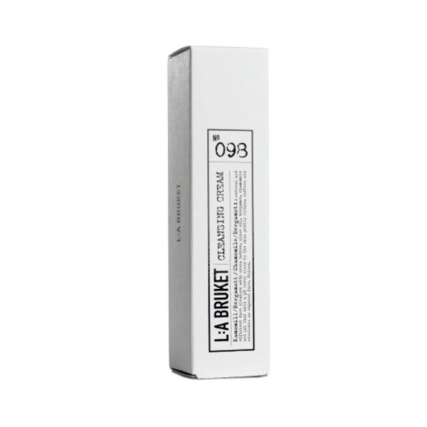 098-Face-Cleanser-Chamomile-Bergamot-120ml-LA-Bruket-Naturkosmetik-vegan