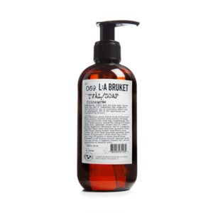 069-Liquid-Soap-Lemongrass-450ml-LA-Bruket-Naturkosmetik-vegan