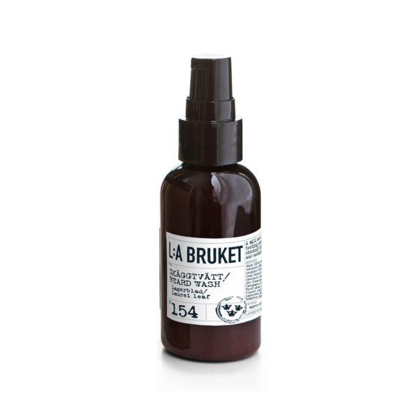154-Bart-Shampoo-Lorbeer-LA-Bruket-Naturkosmetik-vegan-60ml