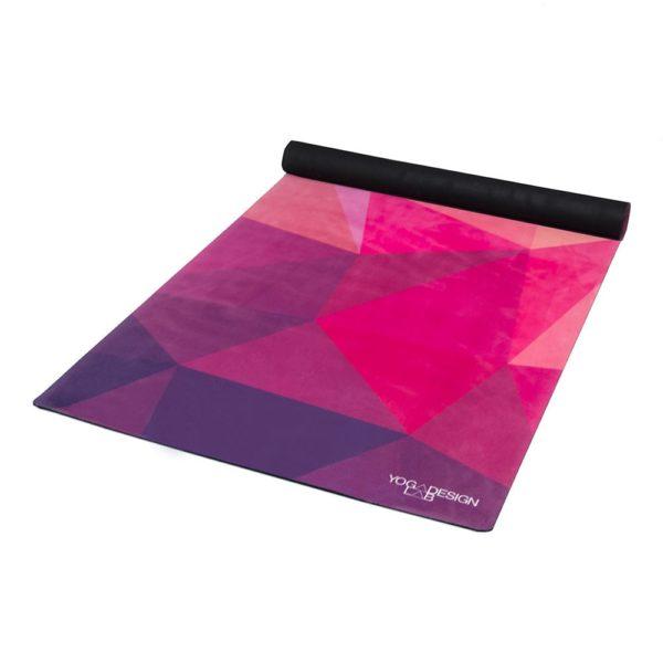 Leichte-Yoga-Matte-Geo-Yoga-Design-Lab