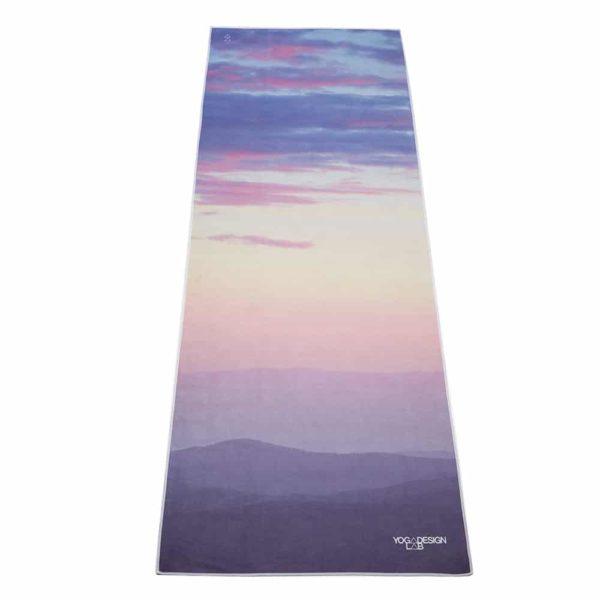 Yoga-Handtuch-Breathe-Yoga-Design-Lab