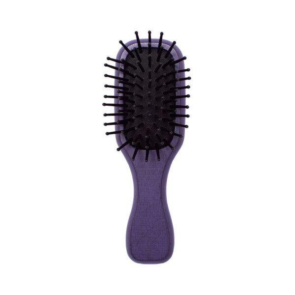 Less-is-more-Haarbuerste-violett
