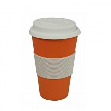 To-go-Becher-ohne-Plastik-Zuperzozial-orange