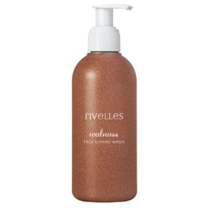 Rivelles-Naturkosmetik-Walnuss-Waschlotion-Gesicht-Hand