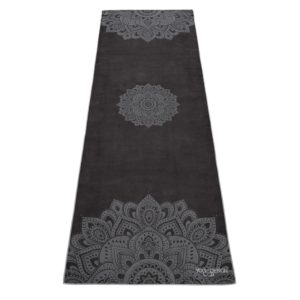 Yoga-Design-Lab-Handtuch-Mandala-black