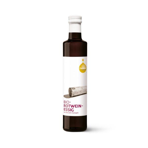 Fandler-Bio-Essig-Rotweinessig