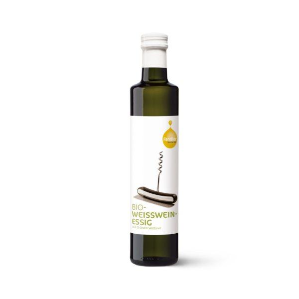 Fandler-Bio-Essig-Weißweinessig