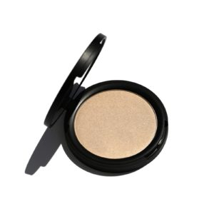 HIRO Glow with the Flow - Pressed Powder Highlighter