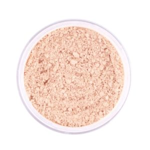 HIRO Mineral Foundation SPF 30 blondie