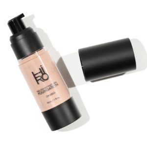 HIRO No Doubt Natural Foundation Daniels