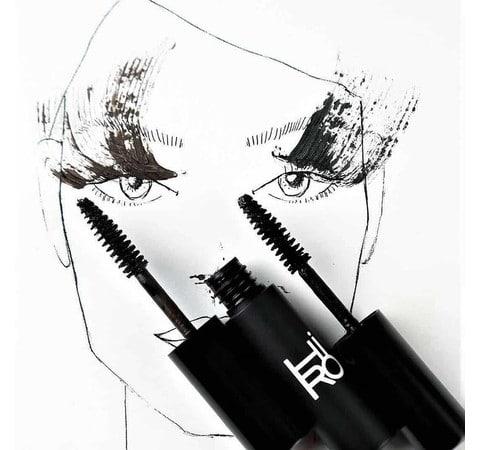HIRO Mascara Imagebild