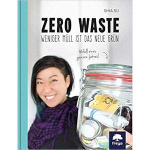 Shia Su Zero Waste Buch
