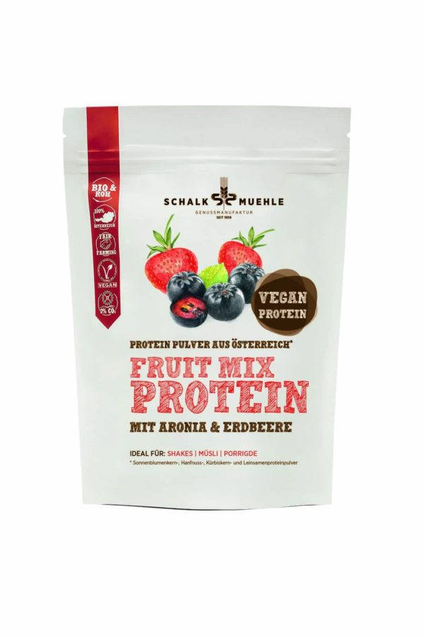 Schalk Fruit Mix Protein