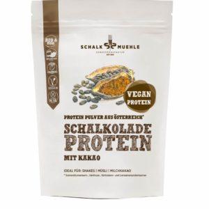 Schalk Schokolade Protein