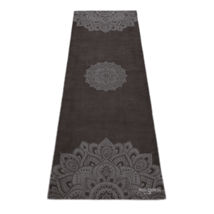 YDL Grip Towel Mandala Black