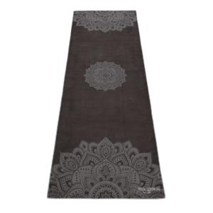 YDL Grip Towel Mandala Black