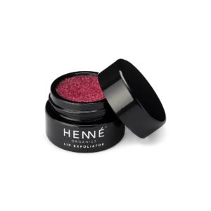 Henne Lip Exfoliator Nordic Berry