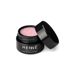 Henne Lip Exfoliator Rose Diamonds