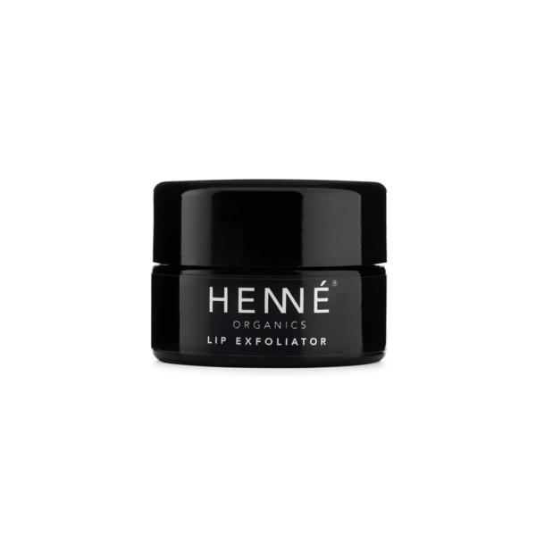 Henne Lip Exfoliator Rose Diamonds Dose