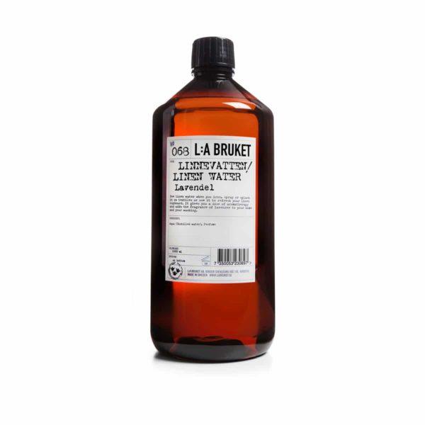 LA Bruket Linen Water