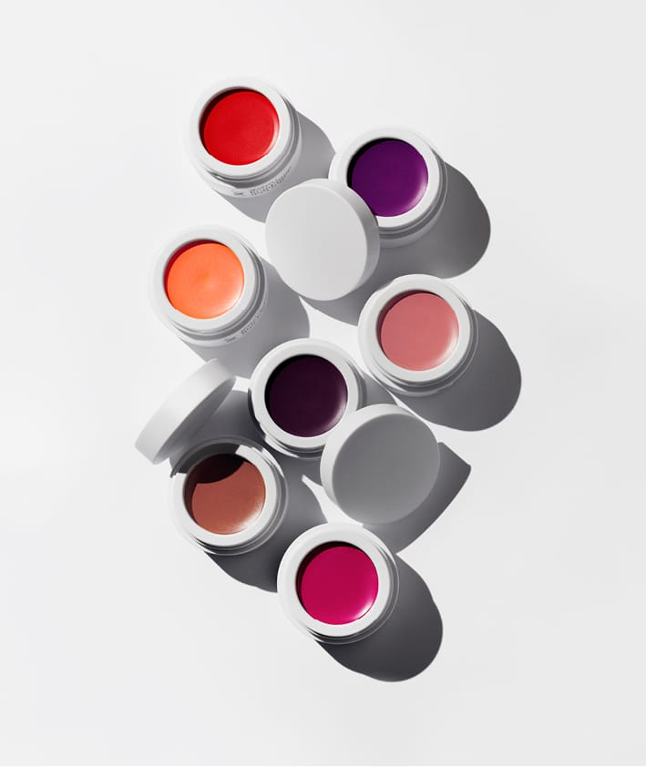 Manasi 7 All over Colours Imagebild Hochformat