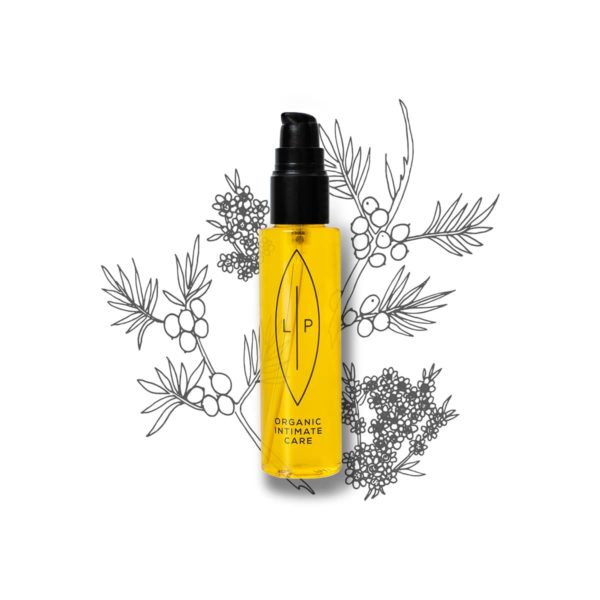 LIP_Cleansing and Moisturising Oil_Sea Buckthorn and Fragonia_Hintergrund