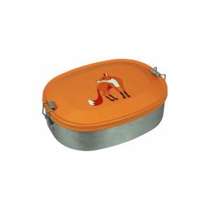 Mangolds_Lunchbox Fuchs
