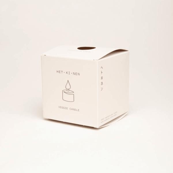 Hetkinen Candle Paperbox