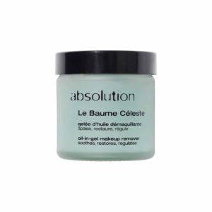 Absolution Le baume celeste