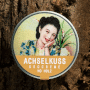 Achselkuss Deocreme Ho Holz Dose