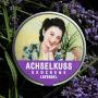 Achselkuss Deocreme Lavendel Dose