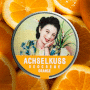 Achselkuss Deocreme Orange Dose