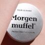 Mari und Anne Naturkosmetik - Morgenmuffel Deo fein Dose