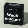 Mari und Anne Naturkosmetik - Wachmacher Haarseife