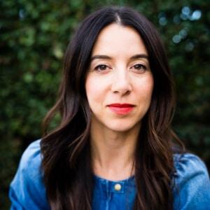 Ilia Beauty Naturmosmetik - Gründerin Sasha Plavsic Portrait