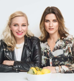 Und Gretel Naturkosmetik - Gründerinnen Christina Roth und Stephanie Dettmann