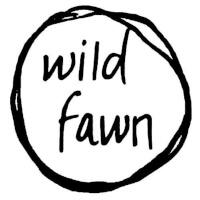 Fairer Schmuck - Wild Fawn Logo